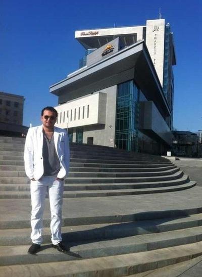Mohamad Alsaleh, 23 октября , Харьков, id30423411