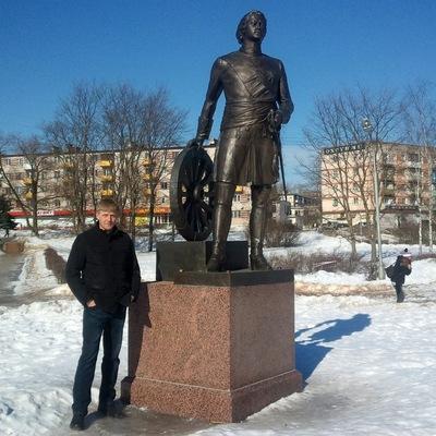 Александр Емельянов, 22 сентября 1977, Ликино-Дулево, id204624059