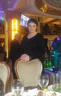Ляля Забулунова, 19 августа , Москва, id16176247