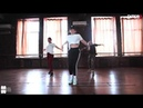 Kanye West - All Mine - hip-hop choreography by Yulia Shport - Dance Centre Myway