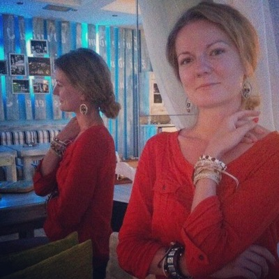 Наталья Корсукова
