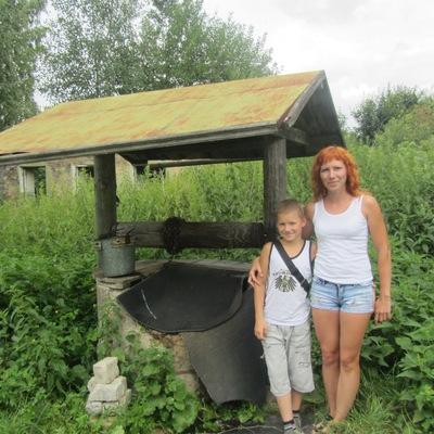 Ирина Косоурова, 17 июня , Рязань, id95941301