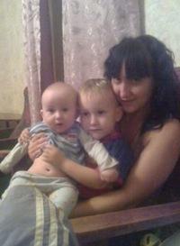 Натали Тищенко, 25 декабря 1989, id71628546