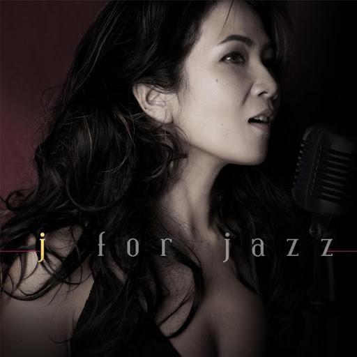 J альбом J for Jazz