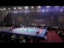 Финал Чемпионата России по киокусинкай г Пермь
