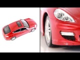 MZ PORSCHE Panamera 1:14 r/c toys car