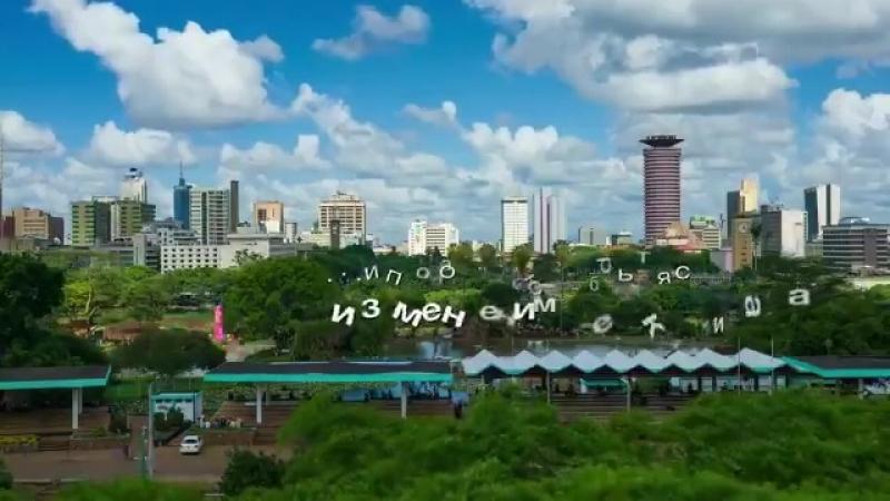 ФАО к 2050 году в городах будут проживать 6 миллиардов человек. Давайте сделаем наши города более зелеными, здоровыми и счастлив