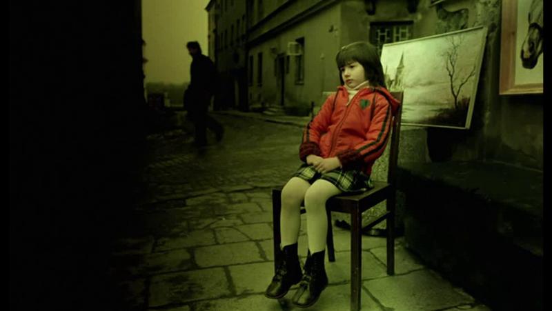 «Декалог» (5 серия) |1989| Режиссер: Кшиштоф Кеслёвский | драма (рус. субтитры)
