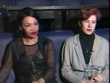 Акалада (БТ, 1996) Ди-Бронкс и Натали конфликт с Ди-Бронксом