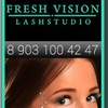 Fresh Vision студия взгляда