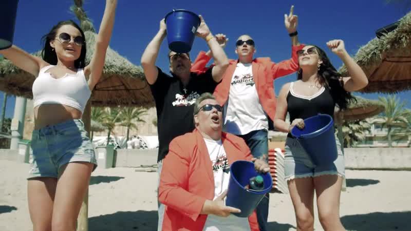 Chaos Team feat. Andy Luxx - Eviva Mallorca (offizielles Musikvideo)