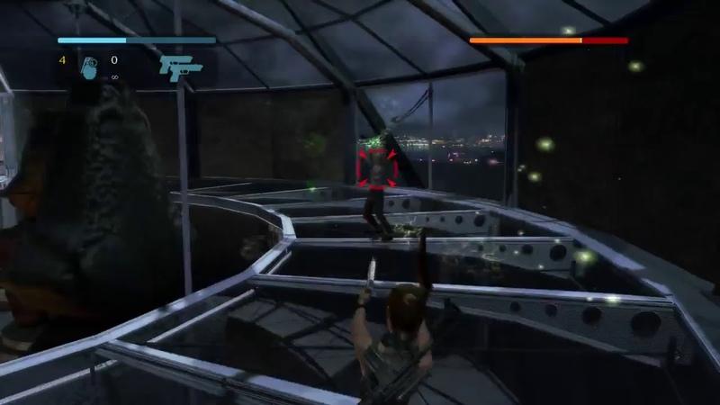Прохождение: Tomb Raider. Легенда - Часть 3 Япония » Freewka.com - Смотреть онлайн в хорощем качестве