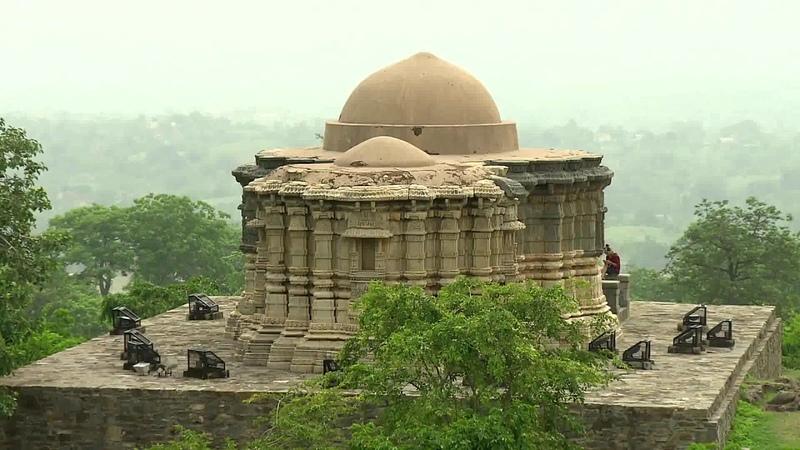Do You Know- Kumbhalgarh Fort