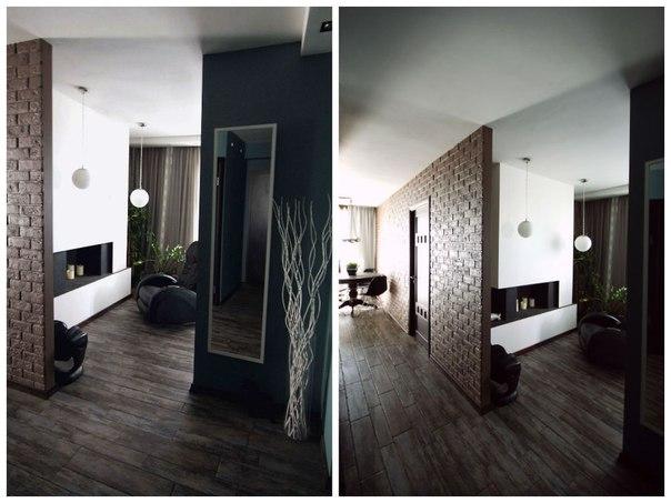 Идея для небольшой квартиры (6 фото) - картинка