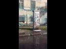 Коммунальная авария на Лиговке