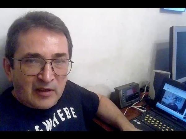 ФСБ против Асхаба Алибекова. Поддержим дикого десантника ! Вячеслав Осиевский.