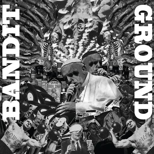 Bandit альбом Bandit & Ground