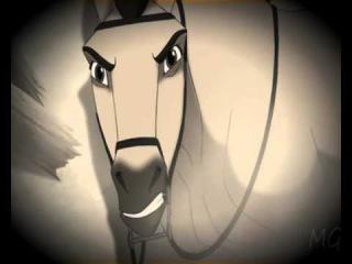 |Spirit|Jack Frost|Animash - Titanium