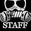 Саша Staff // official