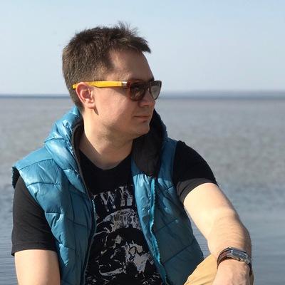 Толик Гребенцов