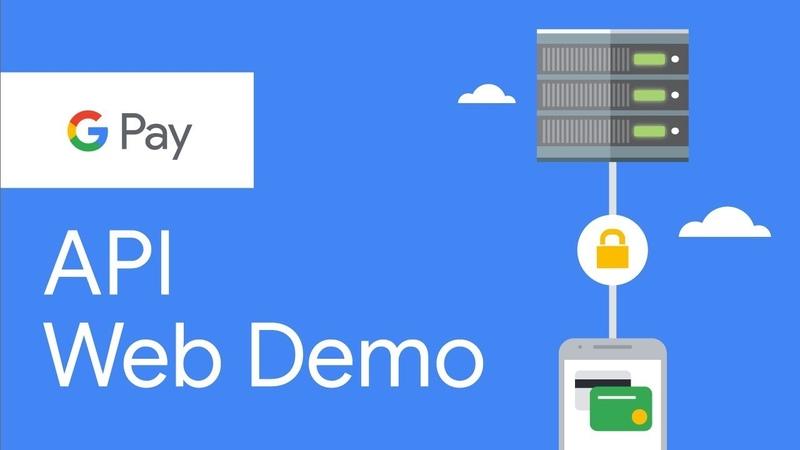 Google Pay API Implementation Demo (Web) || Google Chrome Developers