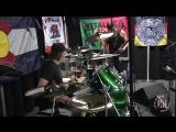 Metallica: Tuning Room (Stuttgart, Germany - Night #2 - 2018)