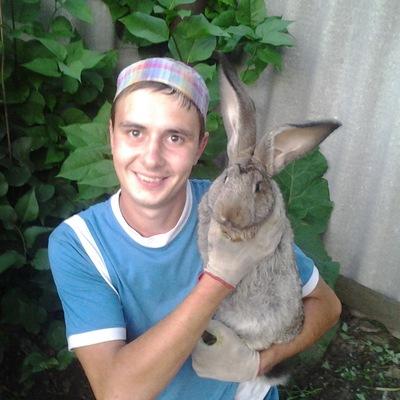 Максим Ожогин, 8 мая 1988, Харьков, id227156782