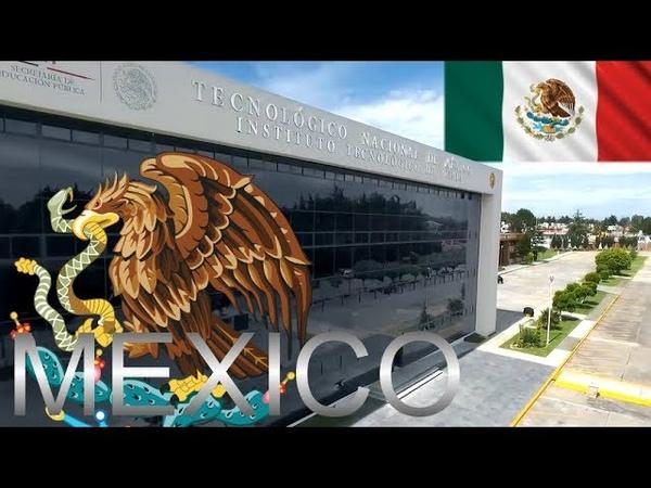 TecNM - Tecnológico Nacional de México: Educación Tecnológica en México