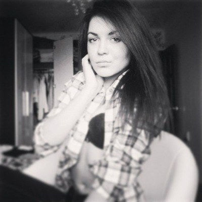 Savosina Alexandra, 5 ноября 1996, Ижевск, id144423009