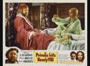 ЧАСТНАЯ ЖИЗНЬ ГЕНРИХА VІІІ США 1933 Лучшая мужская роль 1934