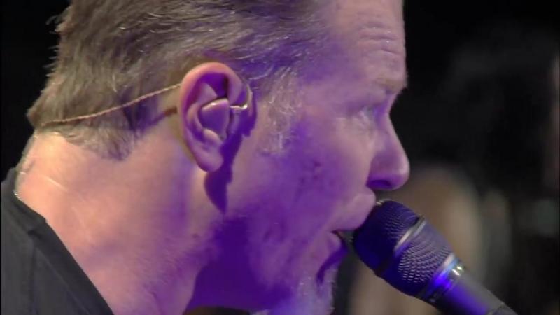 Metallica - Enter Sandman (Live in Mexico City) [Orgullo, Pasión, y Gloria]
