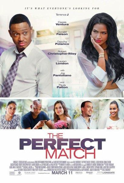 Идеальный выбор (2016)