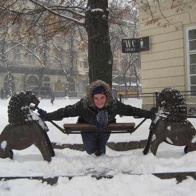 Мария Липская, 21 февраля , Москва, id1800281
