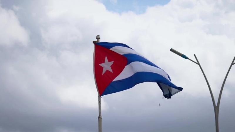 Cuba in 4K - Andru Milla Film