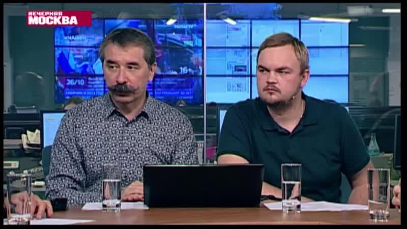 Соболев, Оксимирон, Ларин, Хованский: хакер – о моральных авторитетах современной молодежи.