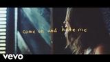Jillian Jacqueline - Hate Me (Lyric Video)
