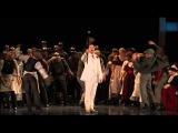 Rene Pape - Le veau d'or - Faust 2011