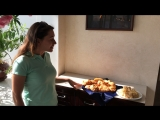 День 5. Кухня - Республика Татарстан