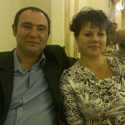 Оксана Джалялова, 27 апреля 1984, Краснодар, id41050943