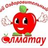 ДОЛ Алматау