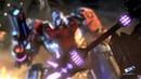Transformers Fall of Cybertron E3 2012 Cinematic Trailer