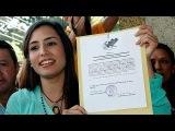 В мэриях Венесуэлы жены сменили заключенных мужей