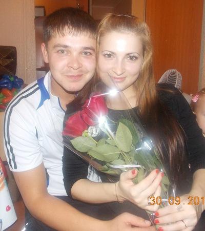 Юленька Иванова, 30 сентября , Новосибирск, id137844577