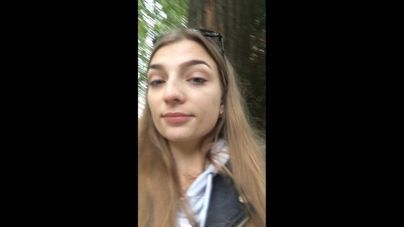 Екатерина Калинина — Live