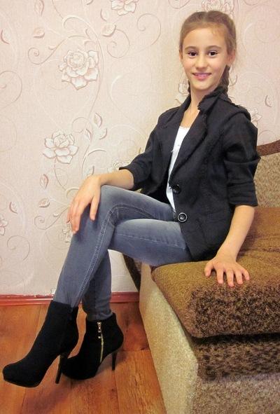 Даша Калачикова, 18 ноября , Карталы, id205562619