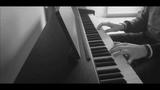 KOTOR 2 - Rebuilt Jedi Enclave - Piano Cover