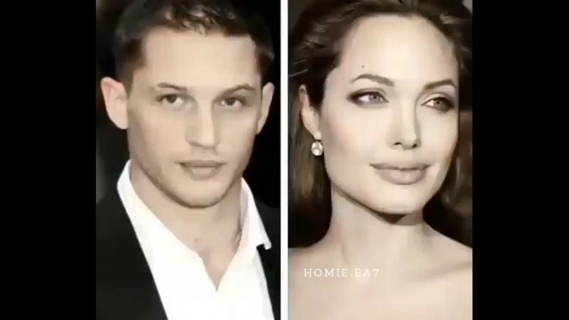 Том ❤️ Анжели