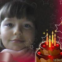 Олісінька Здітовецька, 12 марта 1999, Бердичев, id225417798