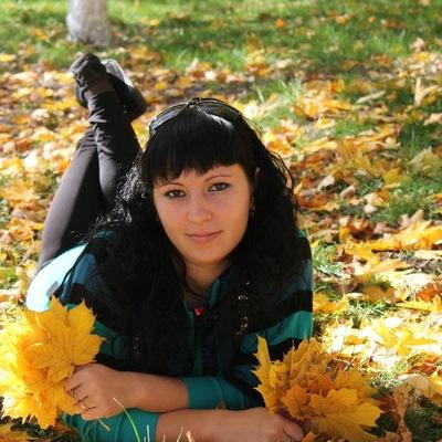София Костылева, 12 декабря 1987, Кропоткин, id125612334