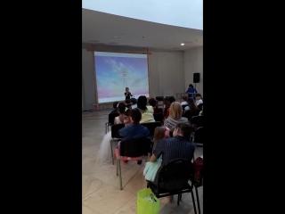 Конкурс чтецов город Абакан 2018
